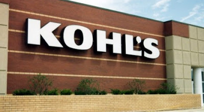 kohls credit card payment address
