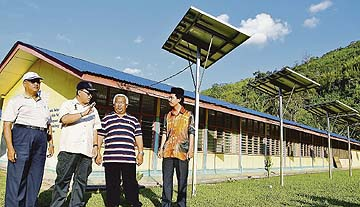 Hasil carian imej untuk Gambar sistem solar di Sekolah sarawak
