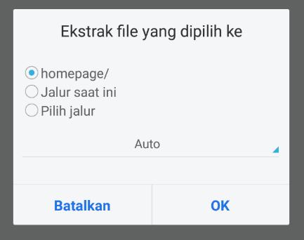 3 Tutorial Ekstrak File RAR Di Android (Gampang Dan 10+0% Work) 29