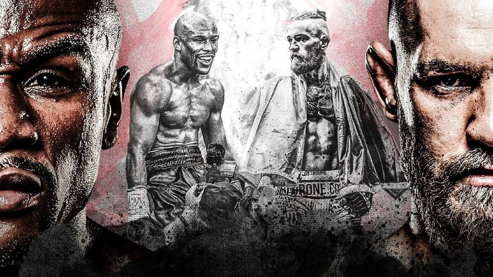 MAYWEATHER VS. MCGREGOR 7