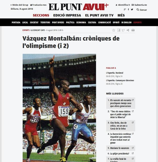 http://www.elpuntavui.cat/esports/article/57-opinio-esports/993763-vazquez-montalban-croniques-de-lolimpisme-i-2.html