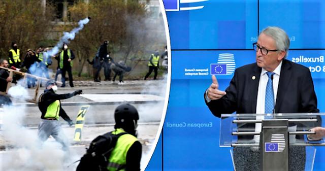 Το σκληρό ροκ του ευρωπαϊκού μέλλοντός μας