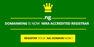 DomainKing.NG is now NIRA Accredited Registrar, Domainking, Domains, Technology,