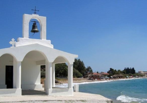 Για πρώτη φορά μετά από ενενήντα χρόνια δεν λειτούργησε το εκκλησάκι της Παναγίτσας στη Βερβερόντα