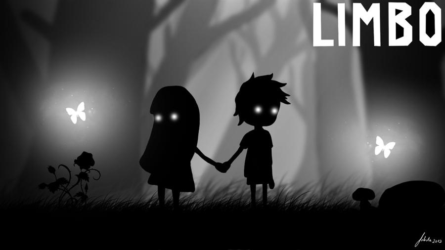 Limbo Game Free Download Poster