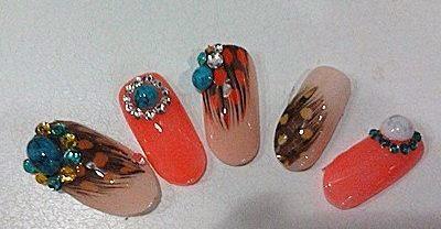 diseños-uñas-plumas