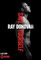 Ray Donovan: Season 4 (2016) Poster