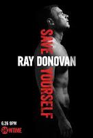 Ray Donovan: Season 4 (2016) Poster