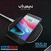 5 Kelebihan Menggunakan Charger HP Wireless VIVAN