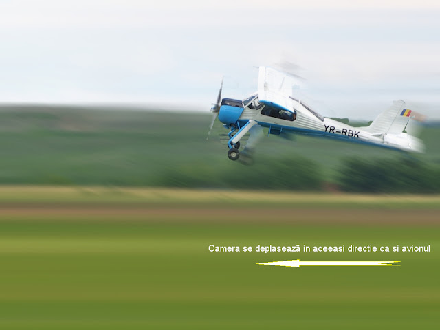Avioane - Panning - blog FOTO-IDEEA