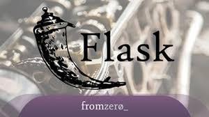 Professional Python Web Development Using Flask