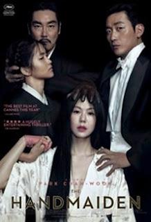 Sluškinja - Ah-ga-ssi aka THE HANDMAIDEN 2016 Radnja Filma