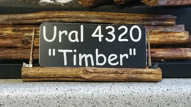Ural 4320 Timber. - Page 2 20170913_184619