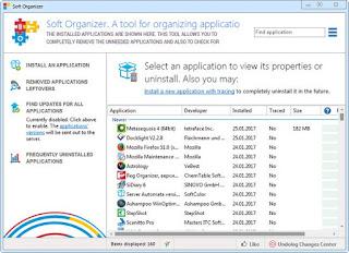 Soft Organizer 7.0 Full Version