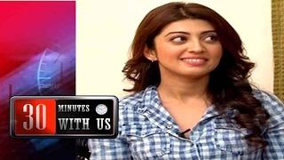 30 Minutes With Us –  Actress Praneetha of the movie Enaku Vaitha Adimaigal