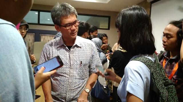 Tim Anies Protes Keras Klaim Jokowi Atas MRT Jakarta