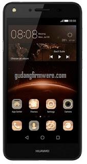 Cara Flash Huawei Cun-U29 100% Work