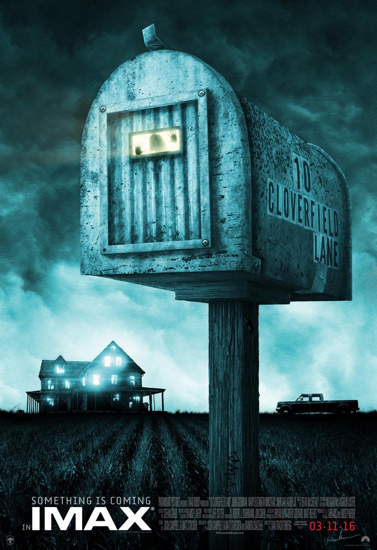 Rua Cloverfield 10 trilogia cartaz j.j abrams