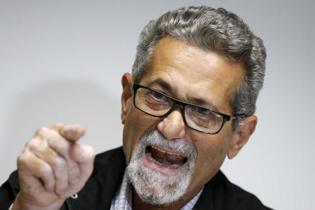 Américo De Grazia a Maduro: Traidor a la patria es quien pone alfombra roja a los guerrilleros