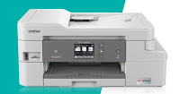 Brother MFC J995DW Printer Drivers software or utilities -Brother Download