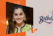 Born Today Actress Tapsee