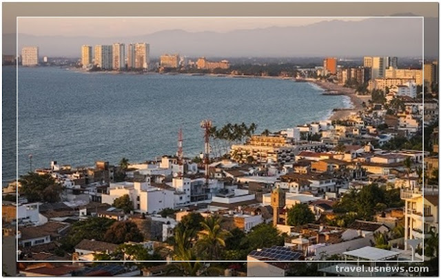 Puerto Vallarta - Top 7 Best Places to Travel in Mexico at Least Once in Your Life Time