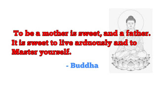 Life quotes of Buddha