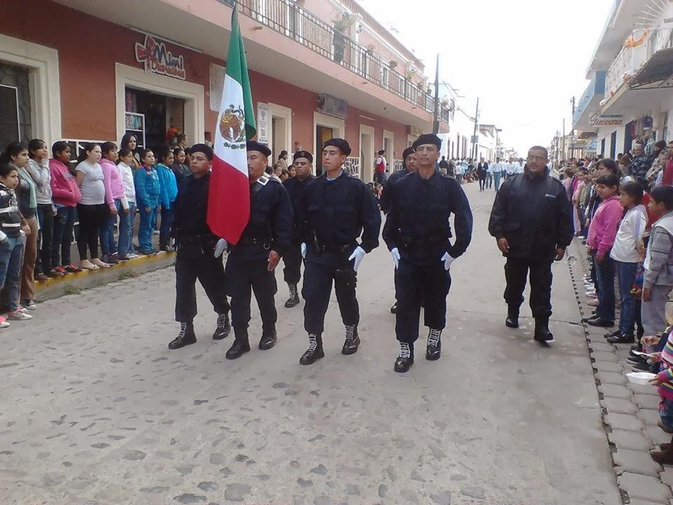 Blog De Información De Etzatlán: Blog De Información De Etzatlán: Desfile Del 20 De
