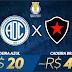 Ingressos já estão à venda em 3 pontos para Confiança x Botafogo-PB