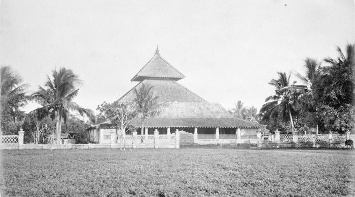 Sejarah 8 Kerajaan Islam Dalam Penyebaran Islam Di Nusantara
