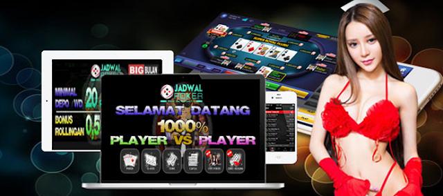 Image bandar poker online terpercaya dan terbebas dari robot 100%