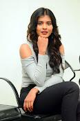 Hebah Patel new dazzling photos-thumbnail-4