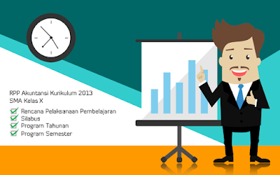 Download RPP Akuntansi SMK Kurikulum 2013 Kelas X