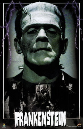 'Frankenstein' by Mary Shelley Essay Sample