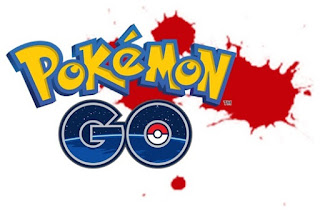 Sebab Main Pokemon Go, Dua Pemuda Ini Tertembak