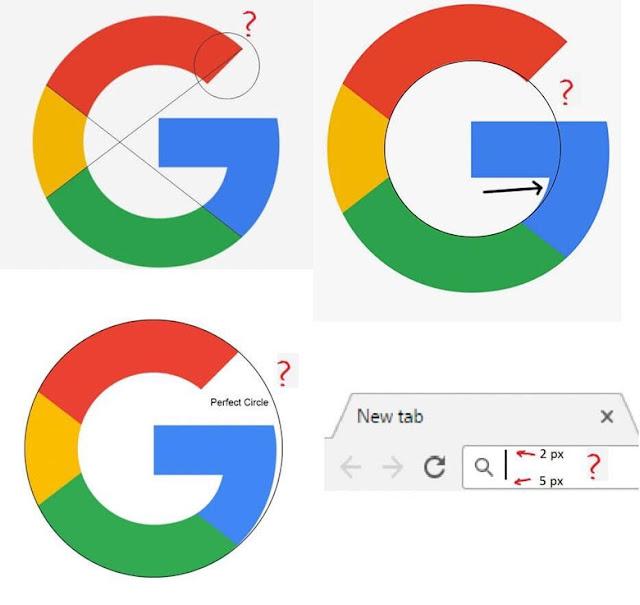 logotipo-de-google-defectuoso-error-de-diseño-asimetrico