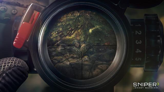 تحميل اقوى العاب الاكشن والمغامره Sniper Ghost Warrior 3 – Season Pass Edition v1.4 + All DLCs نسخه ريباك FitGirl