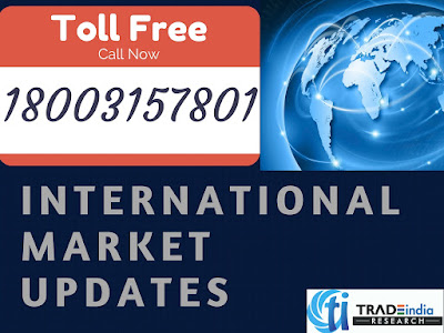 INTERNATIONAL MARKET UPDATE