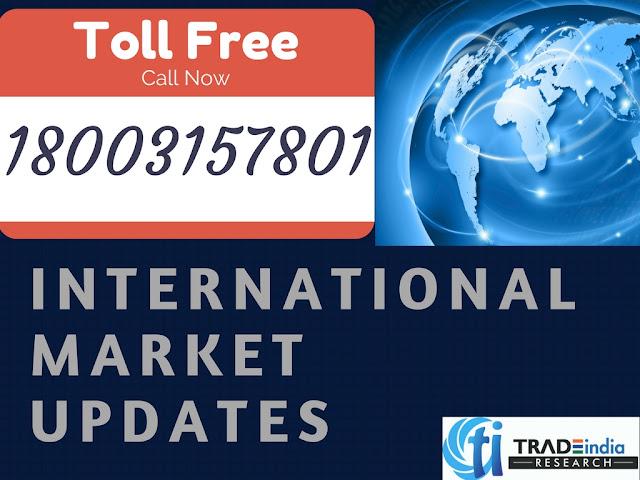 international market updates
