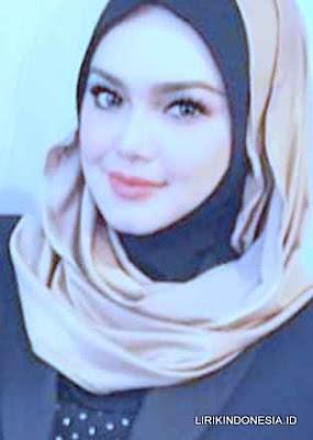 Lirik Betapa Ku Cinta Padamu dari Siti Nurhaliza