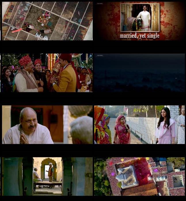 Toilet Ek Prem Katha Official Trailer 720p HD Download