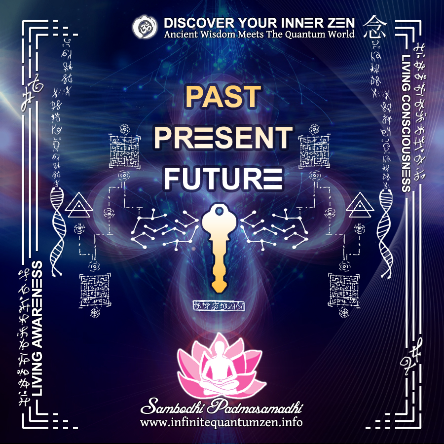 Mystery Will Unfold In 2020 - Success Life Quotes, Infinite Quantum Zen