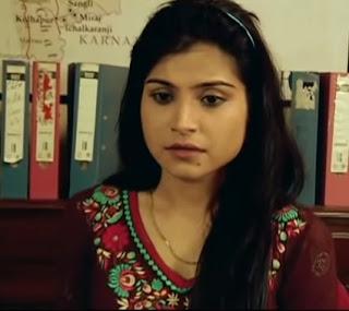 Hot and sexy actress Harsha Khandeparkar