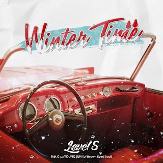 Kei.G (케이지) and Young Jun (영준) of Brown Eyed Soul – Winter Time Lyrics