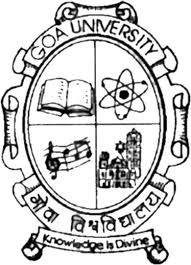 GOA University BDS 1st 3rd Sem Result 2016