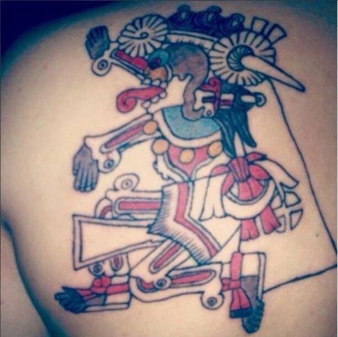 Canserbero La Voz De Generaciones Significado De Los Tatuajes De