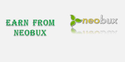 neobux, earn money, online, how to