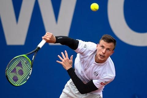 Müncheni tenisztorna - Fucsovics a negyeddöntőben búcsúzott