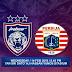 Live Streaming JDT vs Persija Jakarta - 14 Februari 2018 Piala AFC
