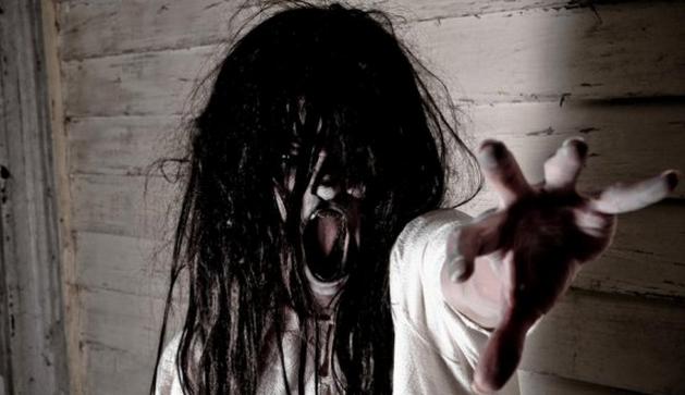 Gambar 10 Jenis Hantu Menyeramkan Serata Dunia Kita Gegar